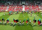 Reprezentacja pod wrażeniem stadionu w Tychach. To tutaj pokonamy Niemców?