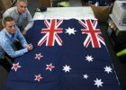 Premier Nowej Zelandii chce referendum ws. zmiany flagi pa�stwowej