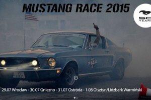 Mustang Race we Wroc�awiu. Wystawa dla mi�o�ników kultowego auta