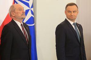 Szef BBN: 11 listopada nie będzie nominacji generalskich