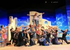 Ju� pi�� wielkich musicali z West Endu ogl�dali�my na deskach Teatru Roma [PRZYPOMINAMY]