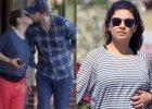 Nikt w Hollywood nie chroni swojej prywatno�ci tak jak oni. Paparazzi przy�apali jednak Kunis i Kutchera na ulicy. I uchwycili...