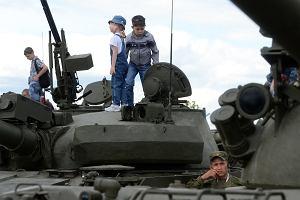 Wielka rekonstrukcja szturmu Berlina, czyli jak wychować młodych Rosjan na patriotów