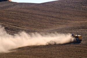Rosj� gn�bi susza. Straty szacowane s� na 7 mld rubli
