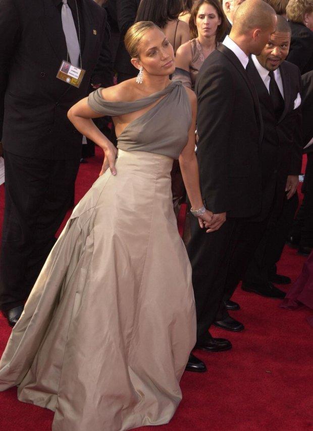 Jennifer Lopez, oscary