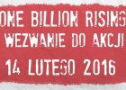 Nazywam się Miliard/ One Billion Rising Poland 2016