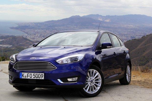 Ford Focus FL | Pierwsza jazda | Pogo� za doskona�o�ci�