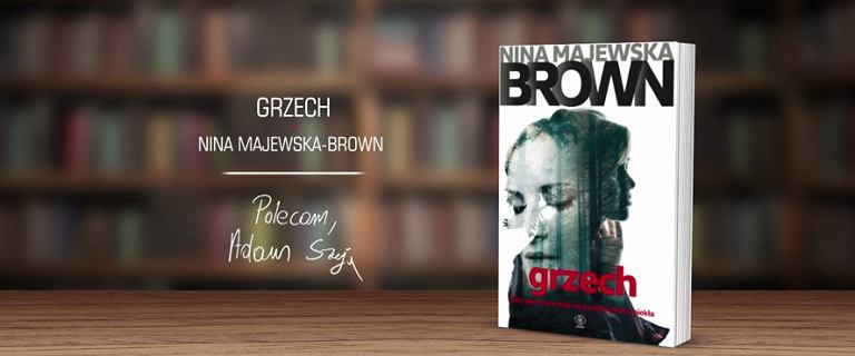 Książka na weekend: Grzech