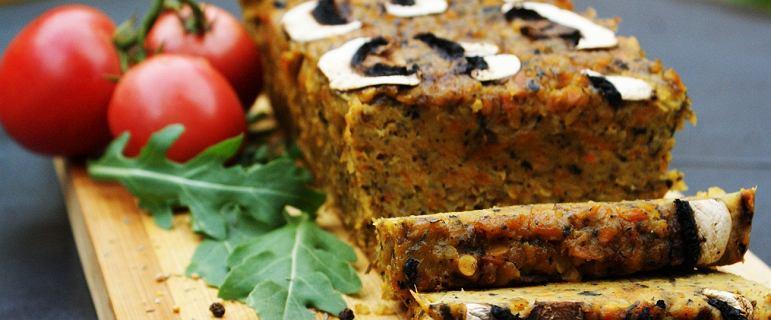 Wegetariańskie pasztety - pomysł na łatwy i zdrowy posiłek [3 PRZEPISY]