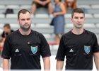 P�occy s�dziowie pi�ki r�cznej nie wyst�pi� na Euro 2016