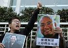 USA i Niemcy apelują o uwolnienie znanego chińskiego dysydenta