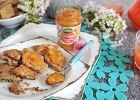 Niezwykłe kompozycje owocowo-kwiatowe w nowych produktach dżemowych Łowicz takich, że Łooo!
