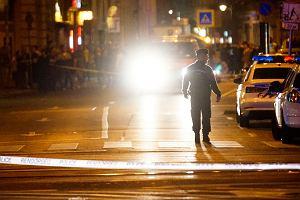 Silna eksplozja w Budapeszcie. Dwie osoby zostały ranne