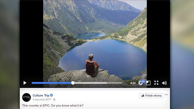 """""""Epicki kraj"""" chwalą Polskę obcokrajowcy. Kojarzą nas z piękną przyrodą, architekturą i... pierogami"""