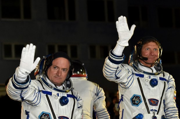 Rosjanie og�aszaj� wsp�prac� z USA przy nowej stacji kosmicznej. NASA zaprzecza