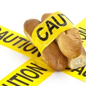 Bez glutenu -