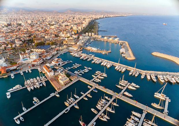 Limassol, Cypr