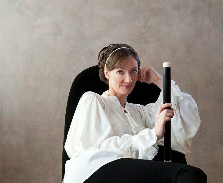 Jana Semeradova / Materiały artystki