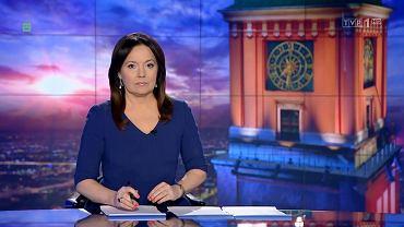 """Wiadomości"" TVP, 02.04.2016"