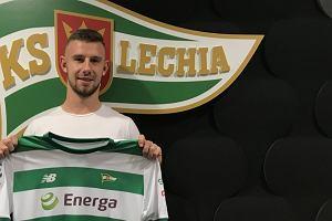 Z Gdańska do Lizbony i z powrotem. 19-letni napastnik znów w Lechii