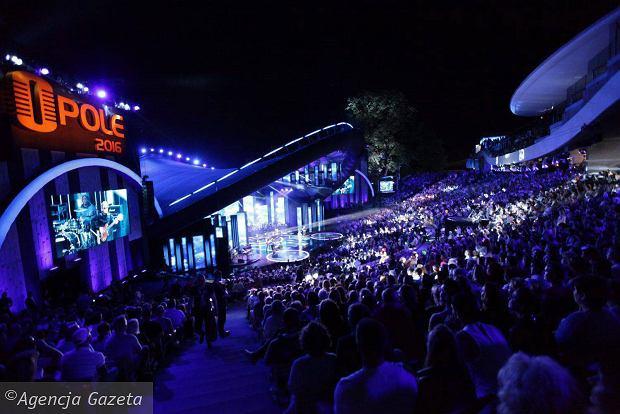 Opole ,  Amfiteatr