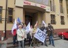 Premier Szydło nie publikuje, gorzowski KOD zawiadamia prokuraturę