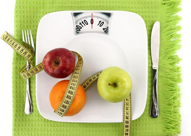Może czas na dietę