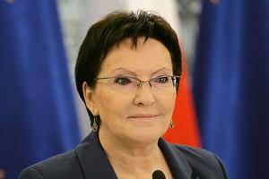 Premier wręczyła uczniom stypendia Prezesa Rady Ministrów