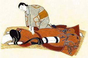 ABC masażu - shiatsu