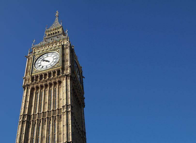 wielka brytania, londyn, big ben