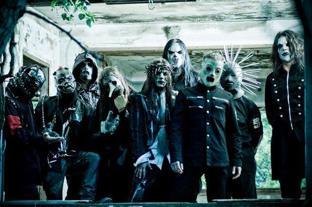 """Metalowcy zapowiedzieli premierę nowej płyty zatytułowanej """".5: The Gray Chapter""""."""