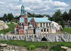 Park Miniatur w Inwałdzie