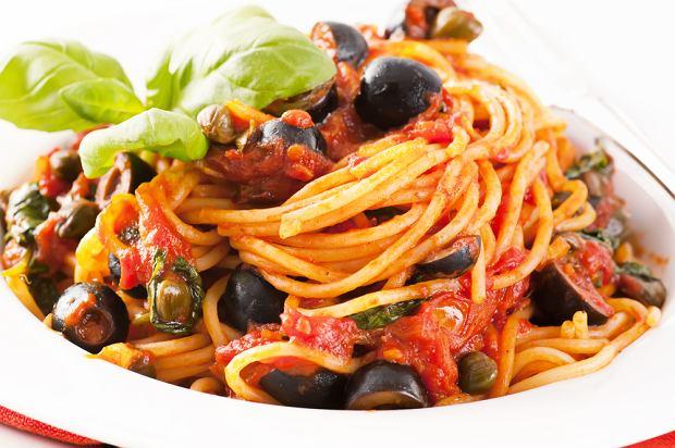 Spaghetti te� mo�e by� fit