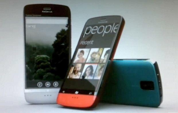 Nokia Lumia 610: Będą tańsze smartfony z systemem Windows Phone?