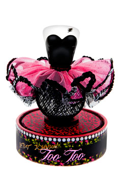 Perfumy Betsey Johnson Too Too