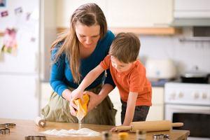 [KONKURS] Gotuj razem z dzieckiem