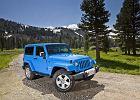 Nowy  Jeep   Wrangler  3.6 V6 | Galeria