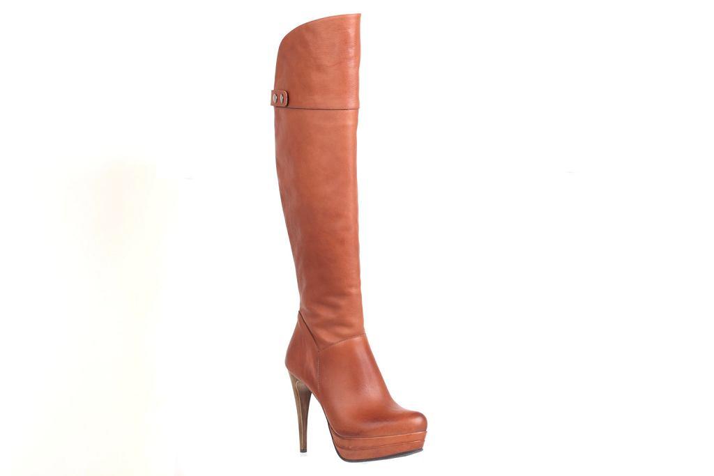 87675a0b6077c Buty Quazi - kolekcja Jesień Zima 2011 + ceny
