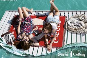 Coca-Cola Clothing - kolekcja ubra� s�ynnej marki