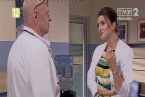 Po wakacjach wrócił jeden z ulubionych seriali Polaków, czyli 'Na Dobre i Na Złe'. Od 12 lat możemy śledzić życie i pracę personelu szpitala w Leśnej Górze. Ale takiego wątku jeszcze nie było