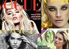 Ok�adki Vogue na wrzesie� 2011 - kt�ra najlepsza?