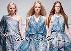 Natalia Jaroszewska wiosna/lato 2012 - pokaz na Vienna Fashion Week