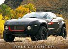 Samochody z innej bajki | LM Rally Fighter