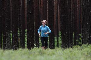 Polska Biega 3 Maratony: kobiety walcz� o �yci�wk�