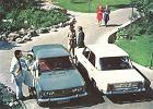 Polskie Fiaty - 1967