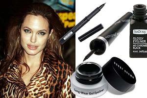 Jak narysowa� idealne kreski eyelinerem?