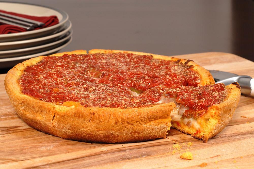 Wlochy Kuchnia Wloska Viva La Pizza