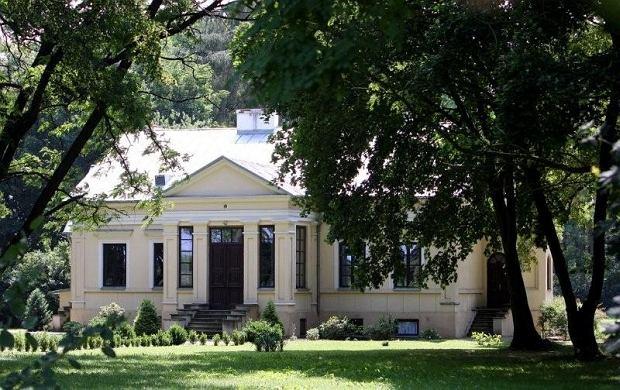 dom janusza józefowicza i nataszy urbańskiej