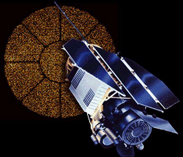 W ko�cu miesi�ca na Ziemi� spadnie niemiecki satelita