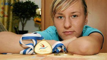 Alicja Fiodorow, RSSiRON Start Radom